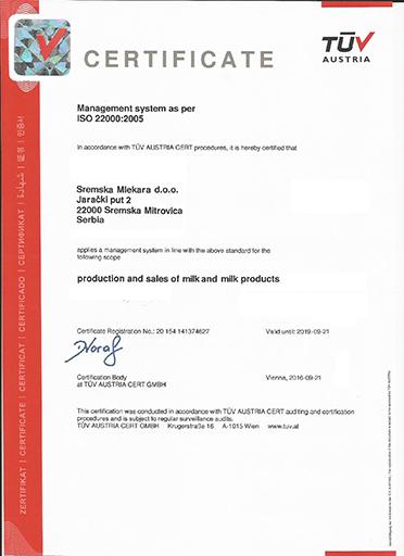 sremska-mlekara-iso-22000-1
